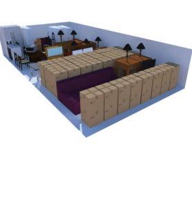 Choice Self Storage - Okotoks - Calgary - High River - Naton - High River 5x20_sml-trim