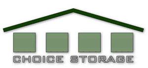 Choice Storage Okotoks, High River, Nanton, Black