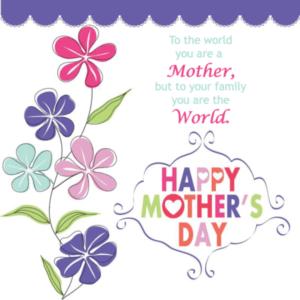 Celebrating Inspiring Moms Everywhere!